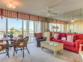 Magnolia House * Destin Pointe 109