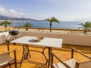 Apartment in Puerto Pollensa - 104181