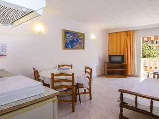 Apartment in Can Picafort - 104184