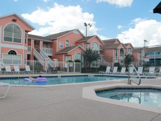 Relax in Rockingham Circle!, Kissimmee