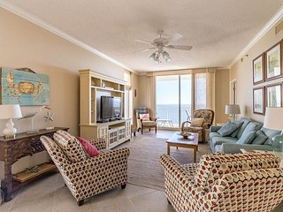 Palacio Condominiums 1601, Perdido Key