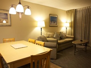 Westwinds Resort 1-Bedroom Deluxe On the BEACH