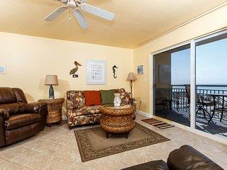 Pelican Isle Condominium 205