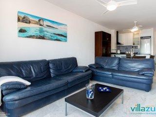 Apartamento Brisa. Villazul Cabo de Gata