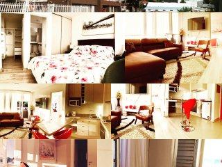 Apartamentos MVM Nogal Aparthotel 201