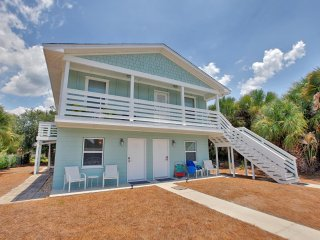 Adorable Beach House Rental