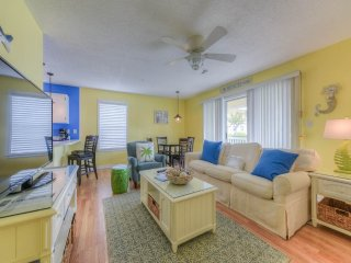 St. Martin Beachwalk Villas 2214