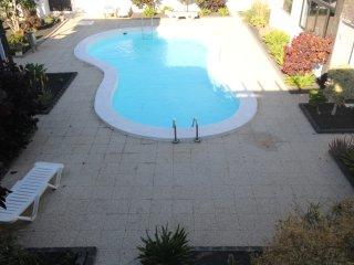 Apartment Aquamarin in Puerto del Carmen