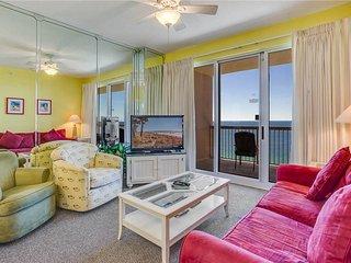 Sunrise Beach Condominiums 2107