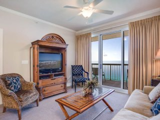 Sunrise Beach Condominiums 2505, Panama City Beach