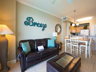 Sunrise Beach Condominiums 2506