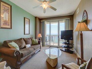 Sunrise Beach Condominiums 1508