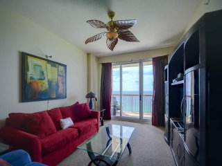Sunrise Beach Condominiums 1709