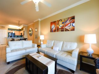Elegant 2 Bedroom with Private Balcony at Sunrise Beach