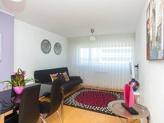 APT IN LISBON RIO | Apartamento com 1 Quarto | Lilac, Sacavem