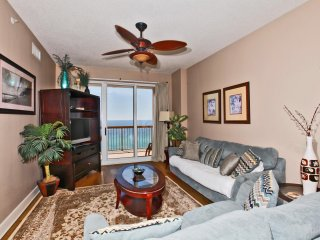 Sunrise Beach Resort 1402, Panama City Beach