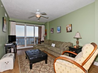 Sunrise Beach Resort 2202, Panama City Beach