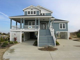 Always The Wright Place - Former Award Winning Model, Kitty Hawk