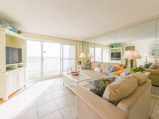 Beach House A602A, Miramar Beach