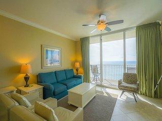 Tidewater Beach Condominium 2109