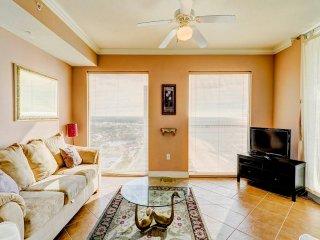 Tidewater Beach Condominium 1718