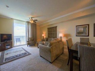 Tidewater Beach Condominium 2908