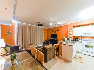 Tidewater Beach Condominium 1114