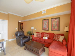 Unforgettable Gulf Sunsets from 2 Bedroom at Tidewater