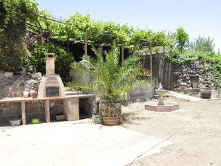 Casa cueva Los Manchones