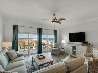 Tops'l Beach Manor 1106