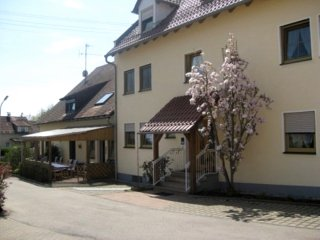 Ferienwohnung mit 50 m² / Ferienhof Stark