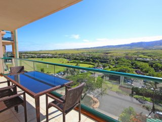 Maui Resort Rentals: Honua Kai Hokulani 730 - Large 1BR w/ 7th Floor Mountain