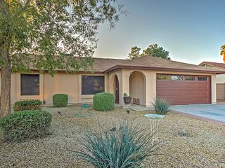 NEW! 3BR Phoenix House w/ Private Pool & Spa!, Cave Creek