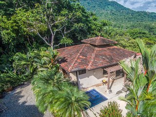Canto del Mar #9, Dominical