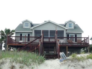Hiller Villa II - Oceanfront