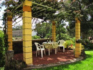 Cottage #3-Quinta das Acacias