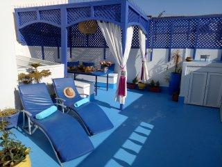 Maison Typique  Essaouira Médina