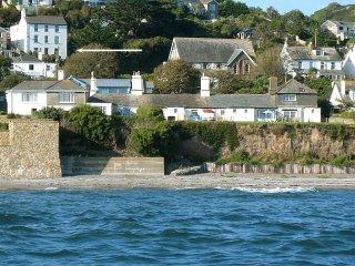 Ahoy The Slip, Downderry