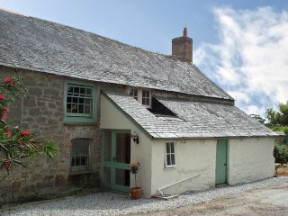 Trevarthian Farm Wing