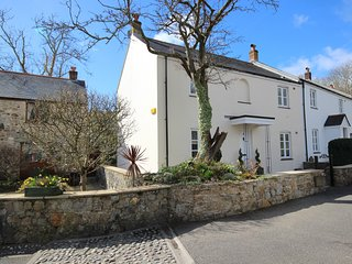 Poldark Cottage, Charlestown