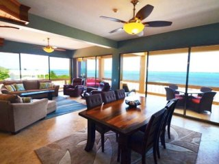 Spectacular top-floor views! Luxury oceanfront corner condo w/ 3 amazing pools!