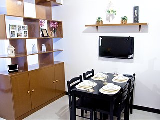 Your Alabang Campville Condo Home