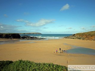 The Piddock, Padstow