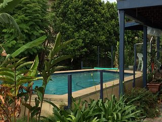 Caloundra Coastal Self-contained Apartment, Dicky Beach