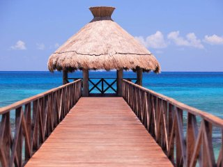 Mayan Palace: Resort:  One Bedroom Suite: Playa del Carmen: Time Share Week
