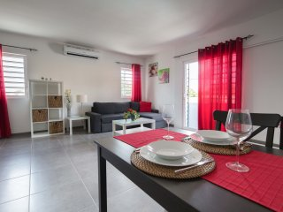 Residence L' Orangerie Apartment E – We would love to host you!