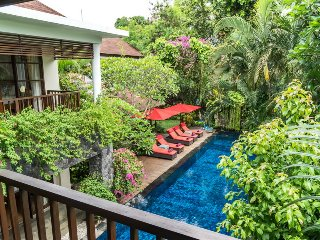 Coconut Grove, Luxury 4 Bedroom Villa, Feature Garden, Sanur