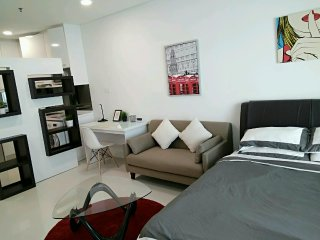 03 WiFi Luxury Kuala Lumpur City Centre Studio