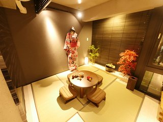 【NEW!】Shinjuku Luxury Cityhouse with a Japan Style Room   50inch TV&Netflix/PS3