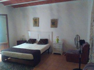 Acogedor apartamento en casco antiguo de Peniscola